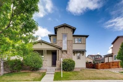 10540 Sedalia Street, Commerce City, CO 80022 - MLS#: 4491223