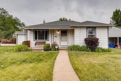 2789 S Irving Street, Denver, CO 80236 - #: 4491747