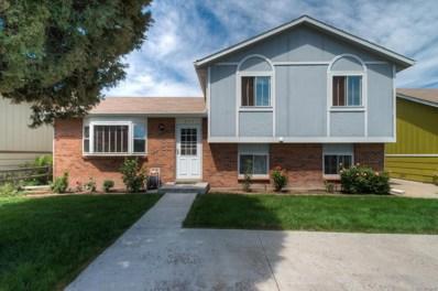 839 S Leyden Street, Denver, CO 80224 - #: 4492484