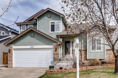5264 S Ingalls Street, Littleton, CO 80123 - #: 4495335