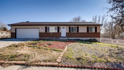 3155 El Canto Drive, Colorado Springs, CO 80918 - MLS#: 4496497