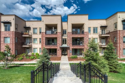 303 Inverness Way UNIT 309, Englewood, CO 80112 - #: 4497533