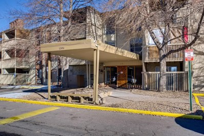 1306 S Parker Road UNIT 180, Denver, CO 80231 - #: 4497540