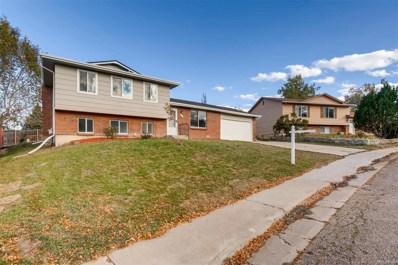 11852 W Dumbarton Drive, Morrison, CO 80465 - MLS#: 4497719