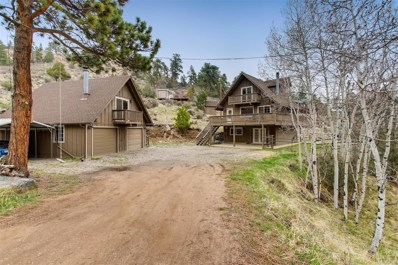 388 Bob Cat Trail, Bailey, CO 80421 - MLS#: 4498546