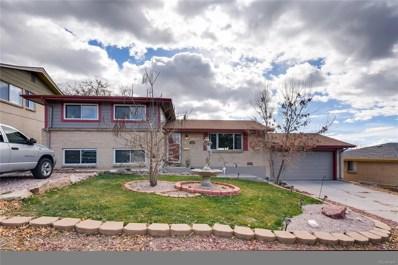 940 W 79th Place, Denver, CO 80221 - MLS#: 4500910