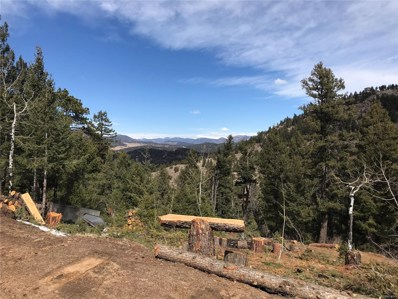 26421 Fern Gulch Road, Evergreen, CO 80439 - #: 4502119