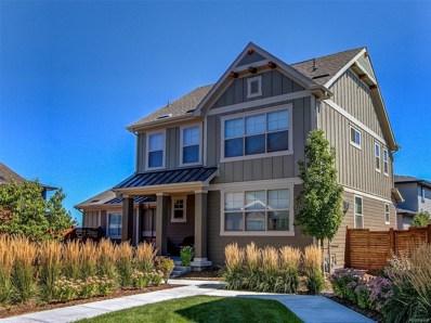 5270 Beeler Street, Denver, CO 80238 - MLS#: 4502859