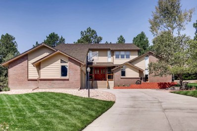 6289 Riviera Court, Parker, CO 80134 - MLS#: 4503538