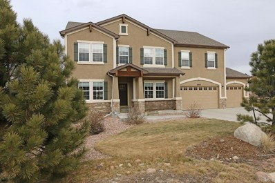 20045 Mepham Court, Monument, CO 80132 - MLS#: 4504754