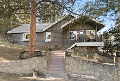 32114 Upper Bear Creek Road, Evergreen, CO 80439 - #: 4505631