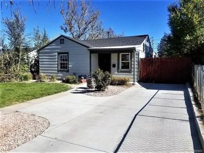 3720 Monroe Street, Denver, CO 80205 - MLS#: 4506825