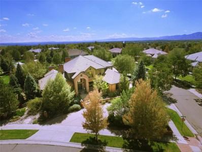 6795 W Crestline Avenue, Denver, CO 80123 - MLS#: 4508123