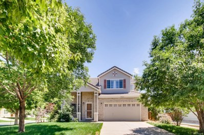 19411 E 58th Circle, Aurora, CO 80019 - #: 4508150