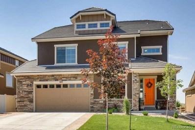 600 Indian Peaks Drive, Erie, CO 80516 - MLS#: 4508323