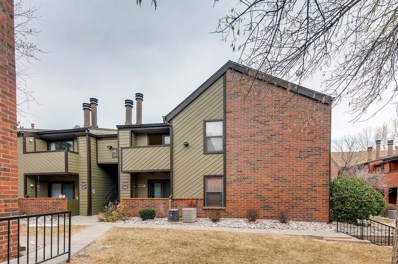 11925 E Harvard Avenue UNIT 208, Aurora, CO 80014 - #: 4508886