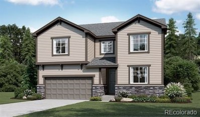 5298 Cherry Blossom Drive, Brighton, CO 80601 - #: 4509762