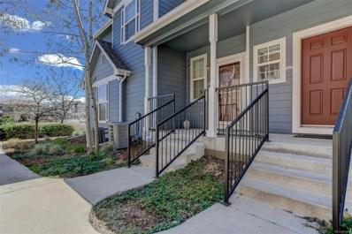 7777 E 23rd Avenue UNIT 504, Denver, CO 80238 - MLS#: 4510288