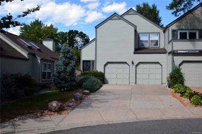 6313 S Grape Court, Centennial, CO 80121 - #: 4510951