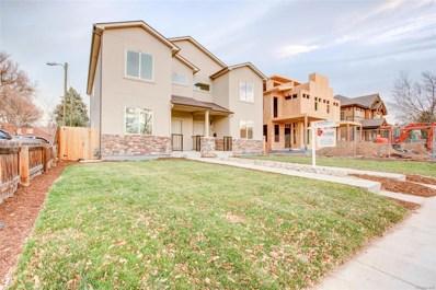 768 Birch Street, Denver, CO 80220 - MLS#: 4512504