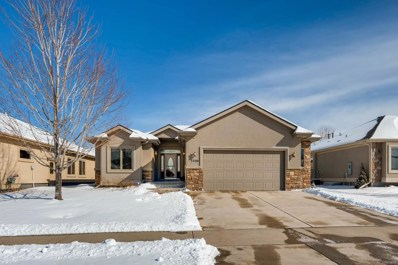 1520 64th Avenue Court, Greeley, CO 80634 - MLS#: 4512661