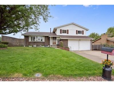 1341 Chambers Road, Aurora, CO 80011 - MLS#: 4512970