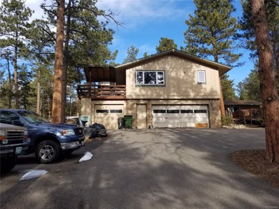28867 Cedar Circle, Evergreen, CO 80439 - #: 4513110