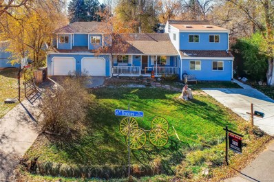 9120 W Francis Place, Lakewood, CO 80215 - MLS#: 4513114