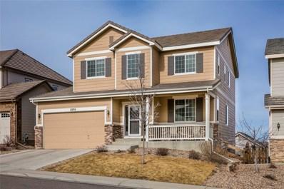 13795 Worthington Place, Parker, CO 80134 - MLS#: 4514697