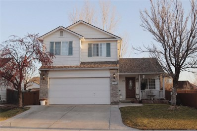 11434 Macon Street, Commerce City, CO 80640 - #: 4514933