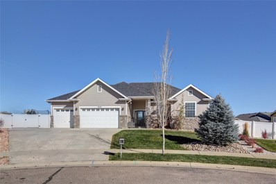 3210 Laguna Court, Evans, CO 80634 - MLS#: 4515326