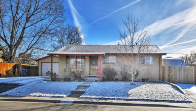 8422 Rutgers Street, Westminster, CO 80031 - MLS#: 4515442