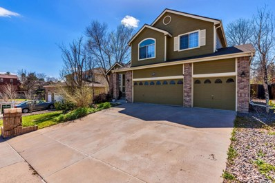 7507 Simms Court, Arvada, CO 80005 - MLS#: 4515827