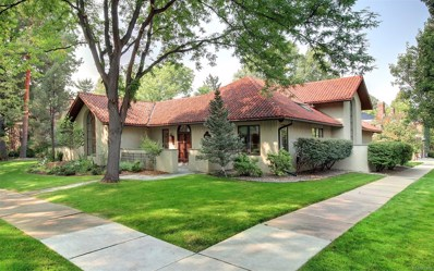 895 Gaylord Street, Denver, CO 80206 - #: 4516537