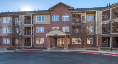 2894 W Riverwalk Circle UNIT B312, Littleton, CO 80123 - #: 4517945