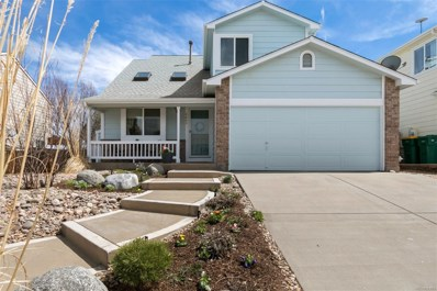 4882 S Dunkirk Way, Centennial, CO 80015 - MLS#: 4518036