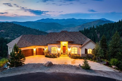 351 Clear Creek Road, Evergreen, CO 80439 - #: 4518110