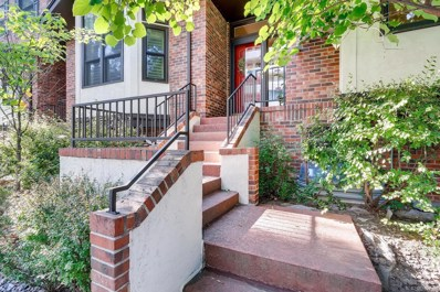 1290 N High Street UNIT C, Denver, CO 80218 - #: 4520225