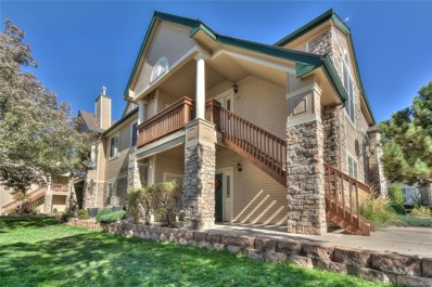 4064 S Carson Street UNIT 204, Aurora, CO 80014 - MLS#: 4520289