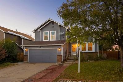 4625 E 106th Drive, Thornton, CO 80233 - MLS#: 4520516