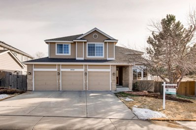 7454 Indian Wells Cove, Lone Tree, CO 80124 - MLS#: 4520578