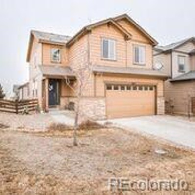 4825 S Picadilly Court, Aurora, CO 80015 - #: 4520585