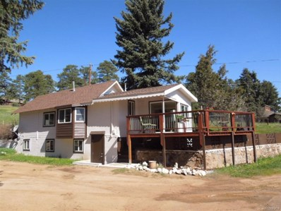 23198 Isoleta Road, Indian Hills, CO 80454 - #: 4520958