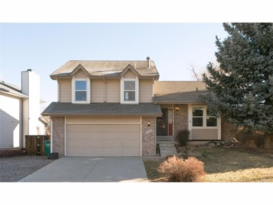 6048 S Van Gordon Street, Littleton, CO 80127 - MLS#: 4521688