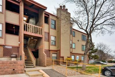8761 Dawson Street UNIT 304, Denver, CO 80229 - MLS#: 4524179