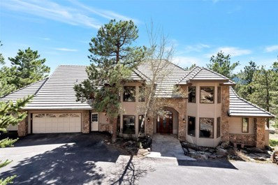 30546 Snowbird Lane, Evergreen, CO 80439 - #: 4524790
