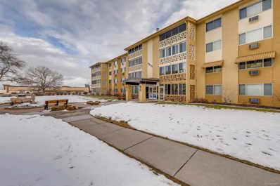 9655 E Center Avenue UNIT 12B, Denver, CO 80247 - #: 4524803