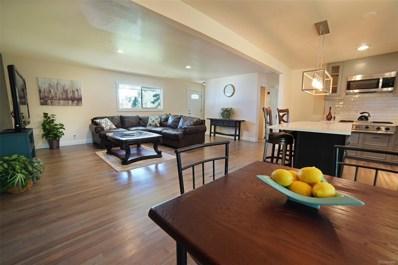 12650 W 31st Avenue, Wheat Ridge, CO 80215 - MLS#: 4525757