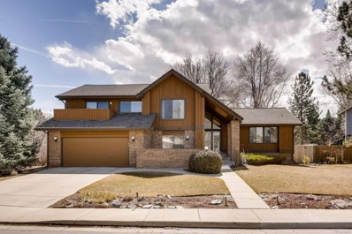 7324 S Fillmore Circle, Centennial, CO 80122 - MLS#: 4528649