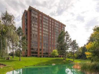 1900 E Girard Place UNIT 907, Englewood, CO 80113 - MLS#: 4529212